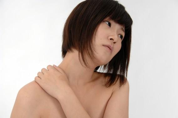 腕・肩の痛み・五十肩