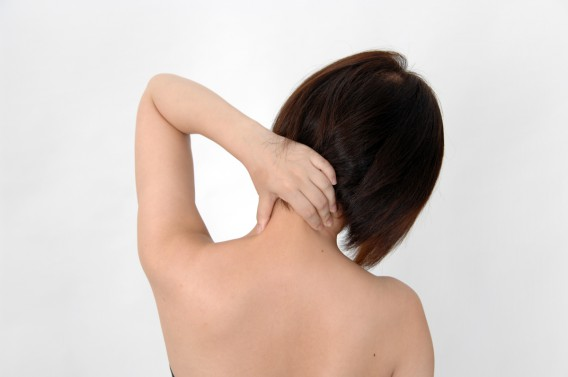 頚椎捻挫後遺症