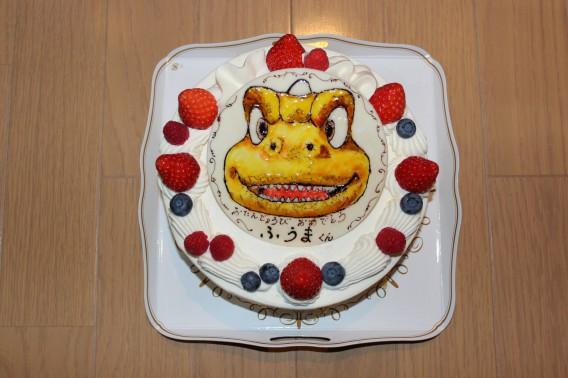 GON ゴンケーキ