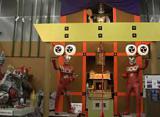 ウルトラ神社